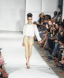 Ana Curiel Featured In The Times Leader Article After Walking In Brooklyn Fashion Week