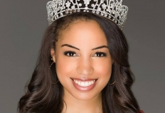 Behind-The-Scenes with National American Miss Courtney Jamison