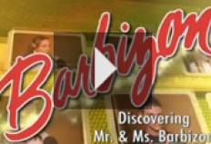 Discovering Mr. and Ms. Barbizon