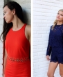 Rachel And Gwyneth Booked For Haden Reid Boutique
