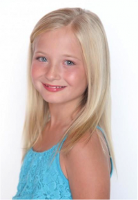 Kayla Braase Cast in Midnight Special