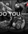 Kimberly Wiggins Featured In Segafredo Coffee Ad
