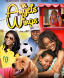 Taylor Faye Ruffin Featured In Lead Role In 'On Angel's Wings'
