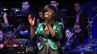 Tickwanya Jones Performs At Berklee College of Music Concert