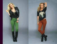 Tract'r Jeans Models