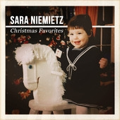 Sara Niemietz Announces Holiday Album