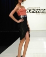 Project Runway All Stars Episode 1: Rae Hight Models for Designer Kara Janx
