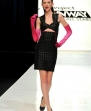 Project Runway All Stars Episode 3: Rae Hight Models for Designer Kara Janx