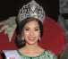 Samantha Sun Was Named 80th Florida Strawberry Festival Queen