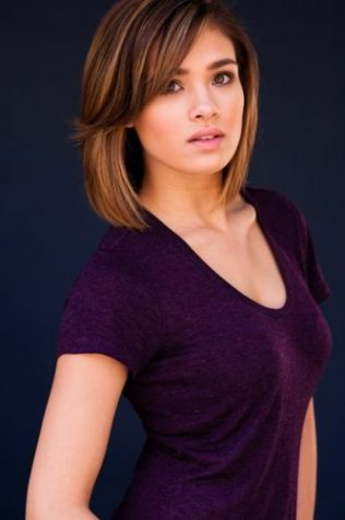 nicole gale anderson movies and tv shows