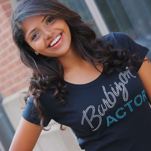 Acting at Barbizon - be in the spotlight!